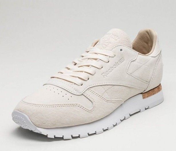 a31296bf069 Reebok Classic Leather