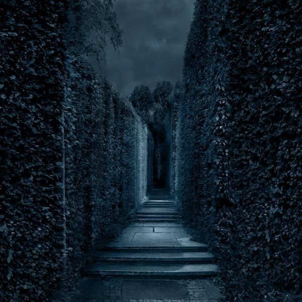 Horror Dark Gothic Backgrounds For Photoshop Manipulations