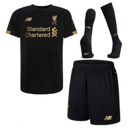 18//19 Football Club Soccer Kit Kids Team Jersey Mens Sports Training Suit+Socks