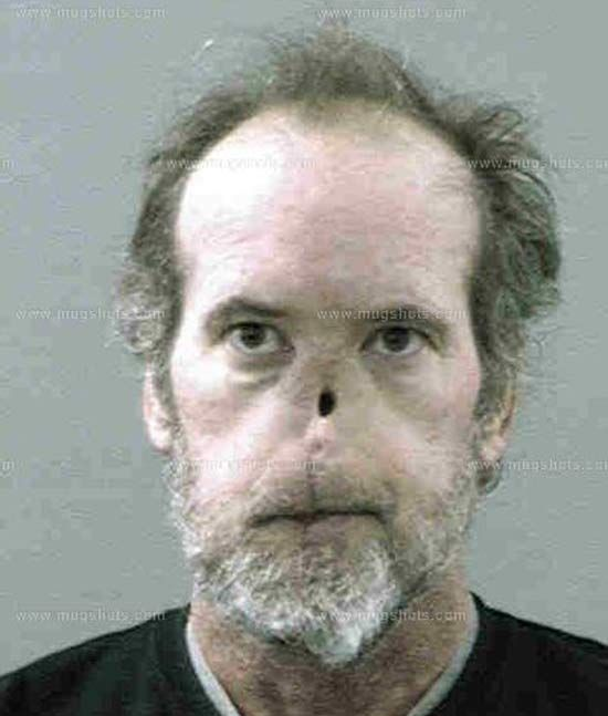 Smile Youre Busted 27 Crazy Funny Mugshots Crazy