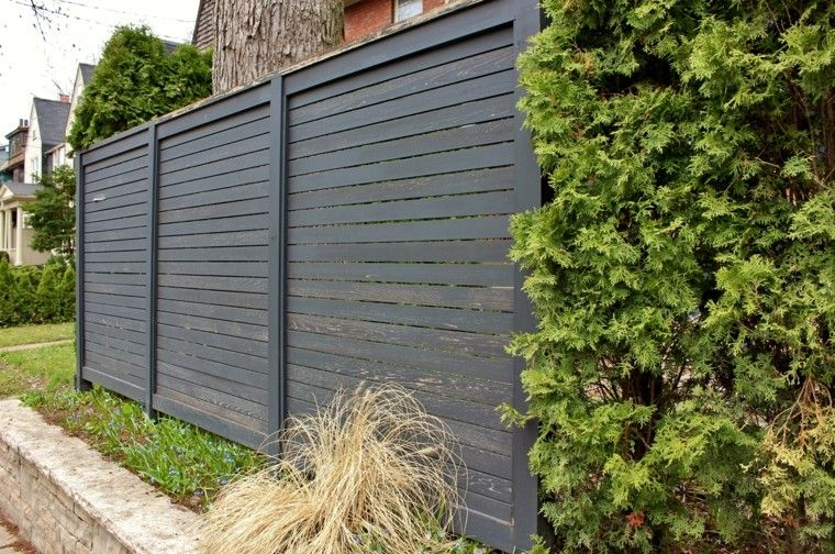 Vallas De Aluminio Para Jardin Baratas