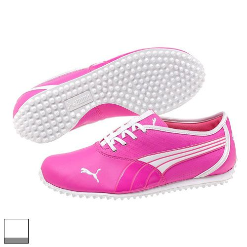 Puma Ladies Monolite Golf Shoes