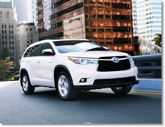 2017 Toyota Highlander Release Date Reviews Price Engine