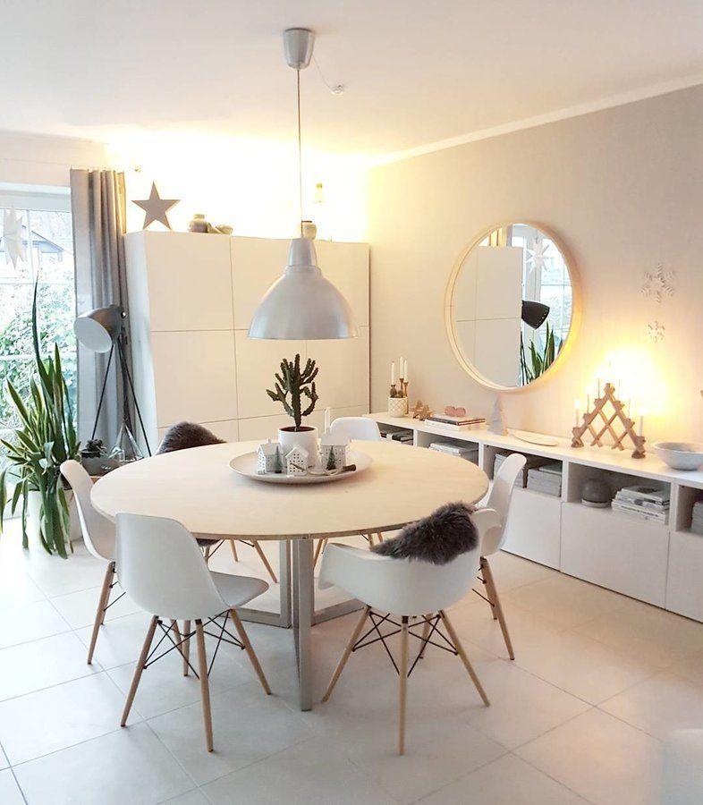 Guten Morgen Wohnen Wohn Esszimmer Wohnzimmer Ideen Wohnung