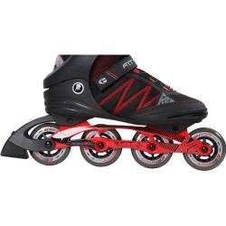 Photo of K2 Inlineskates F.I.T. 84 Speed Boa, Größe 46 in Schwarz K2K2