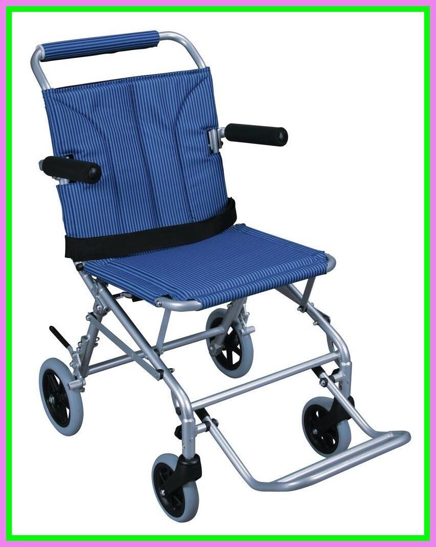 medline transport chair accessories