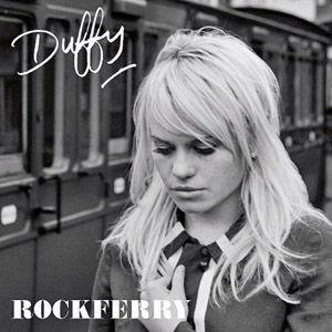Rockferry by Duffy Vinyl LP - Sealed $15.99