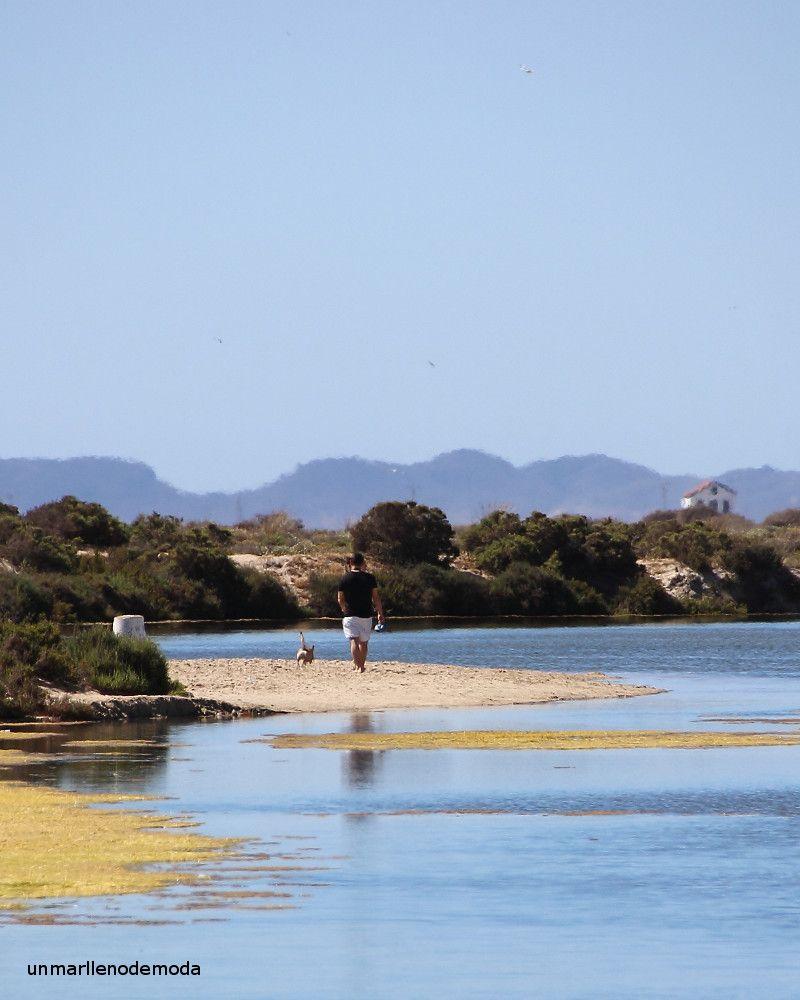 San Pedro del Pinatar, Playa de la Llana, unmarllenodemoda