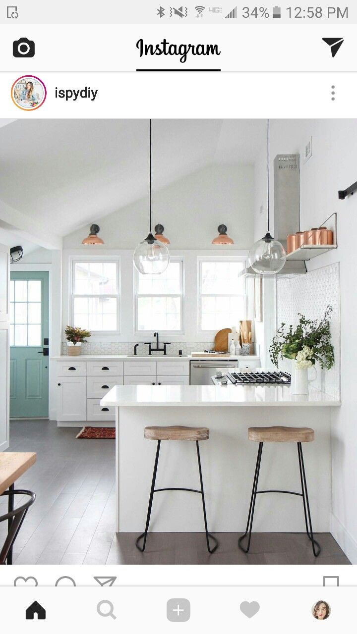 Pin by Maria Elisabeth on A place of our own | Pinterest | Kitchens ...