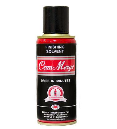 Com Merge Finishing Solvent Spray Buy Online Com Paint Com