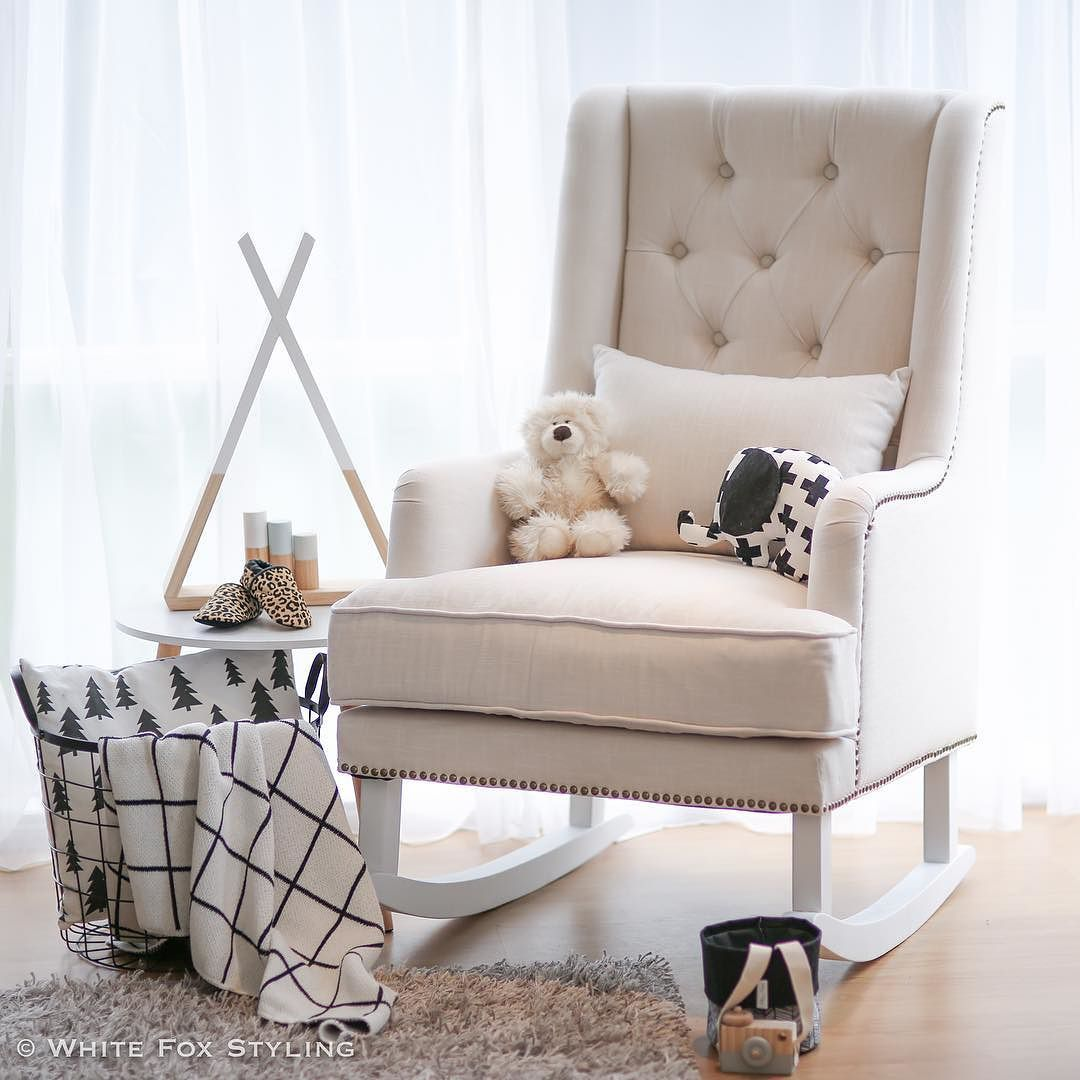 Looking For Rocking Chairs Look At This Stunning Rocking Chair By