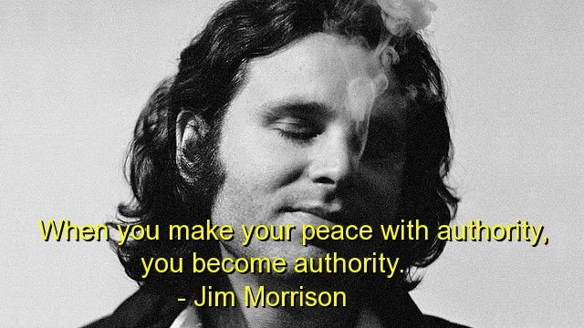 Jim Morrison Quotes Beauteous Jim Morrison Quotes  ⓜⓤⓢⓘⓒ  Pinterest  Jim Morrison