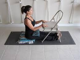 Резултат слика за yoga with props  restorative yoga yoga