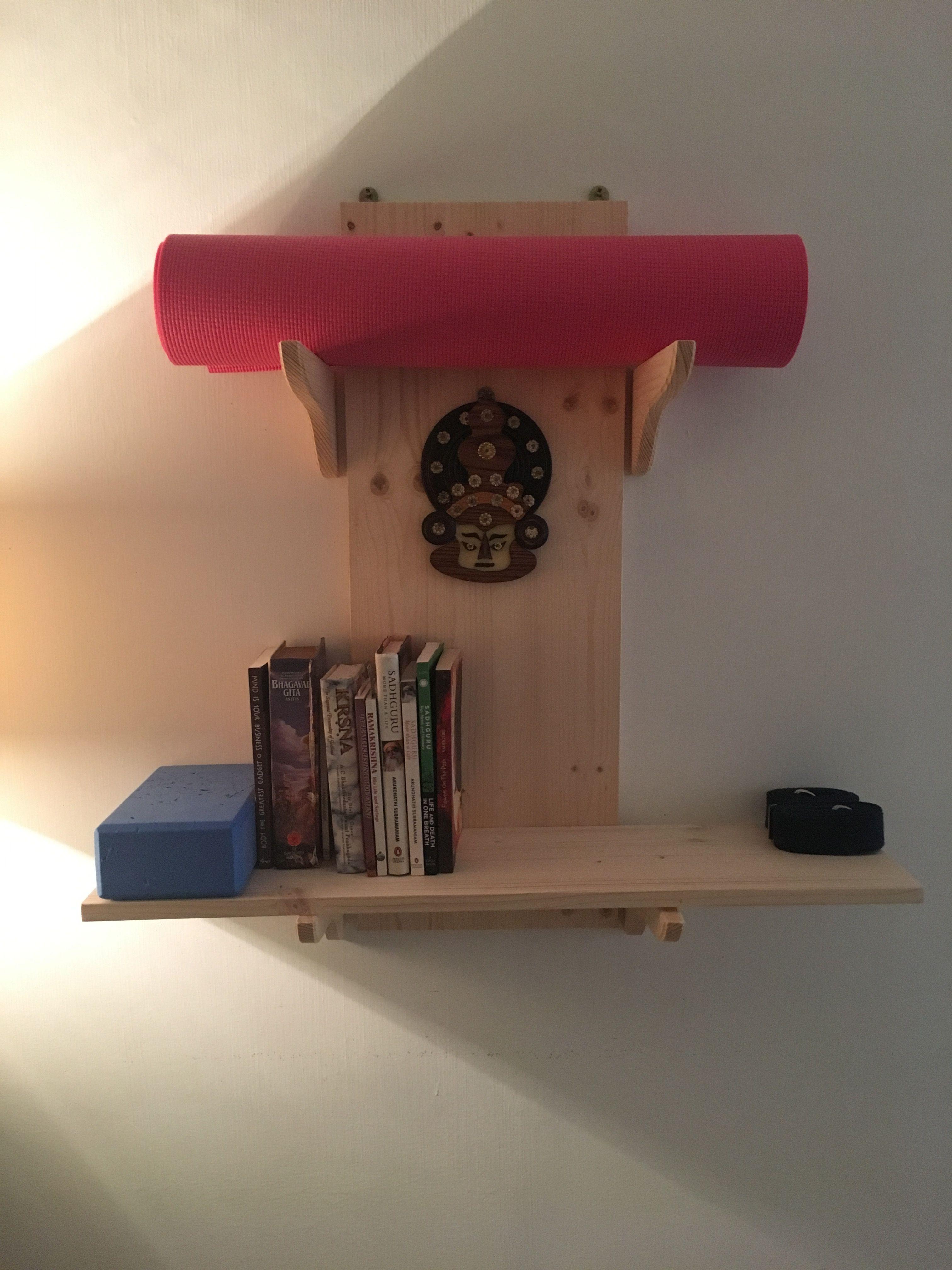 DIY Mandala Yoga Mat - Dream a Little Bigger | Yoga mat