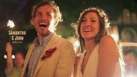 This.. Like, I dont even have words. God is so beautiful. Most incredible wedding video..EVER. Their VOWS. Must watch.