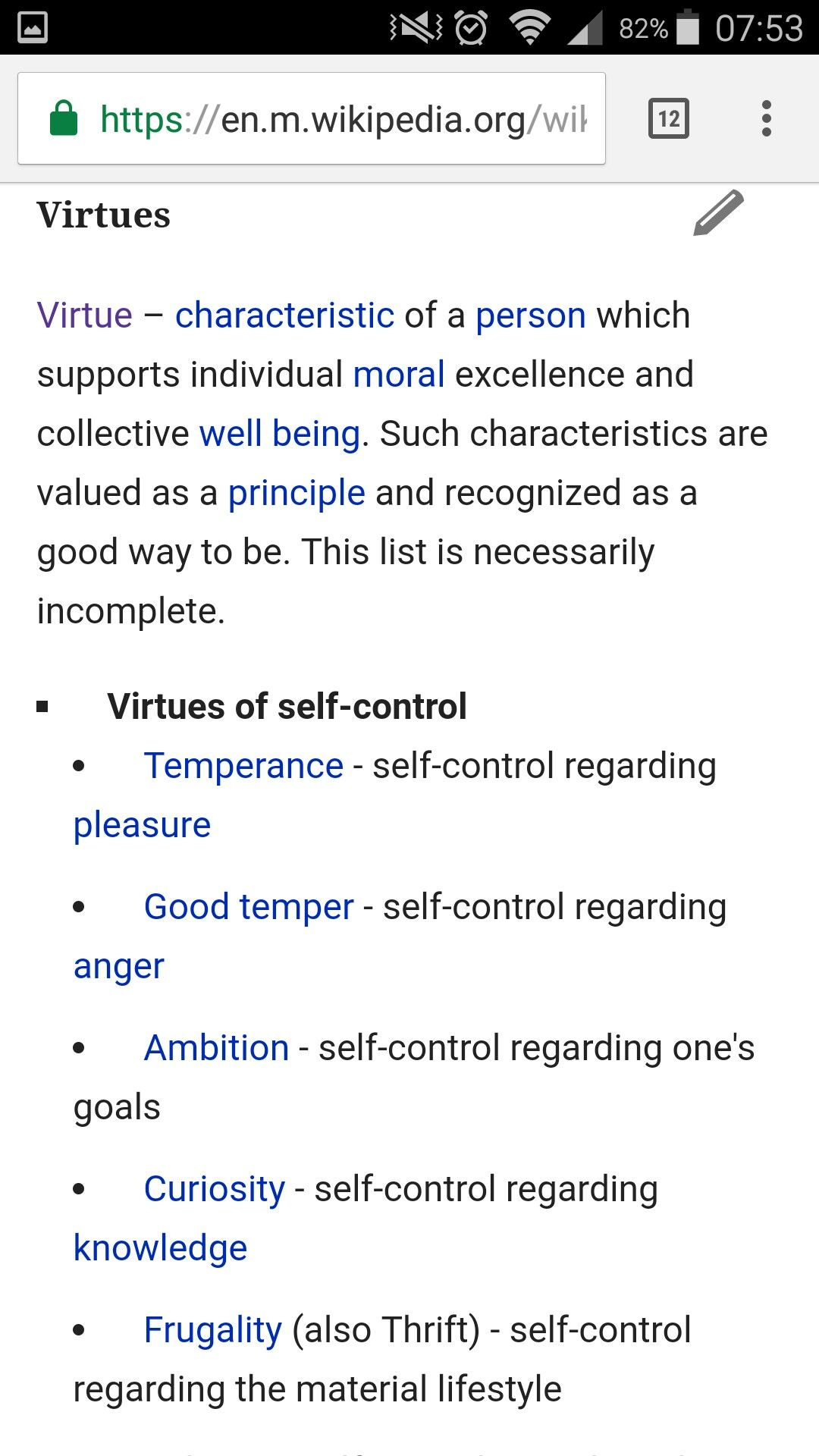 list of virtues (wikipedia) | #writing0 | pinterest | outlines