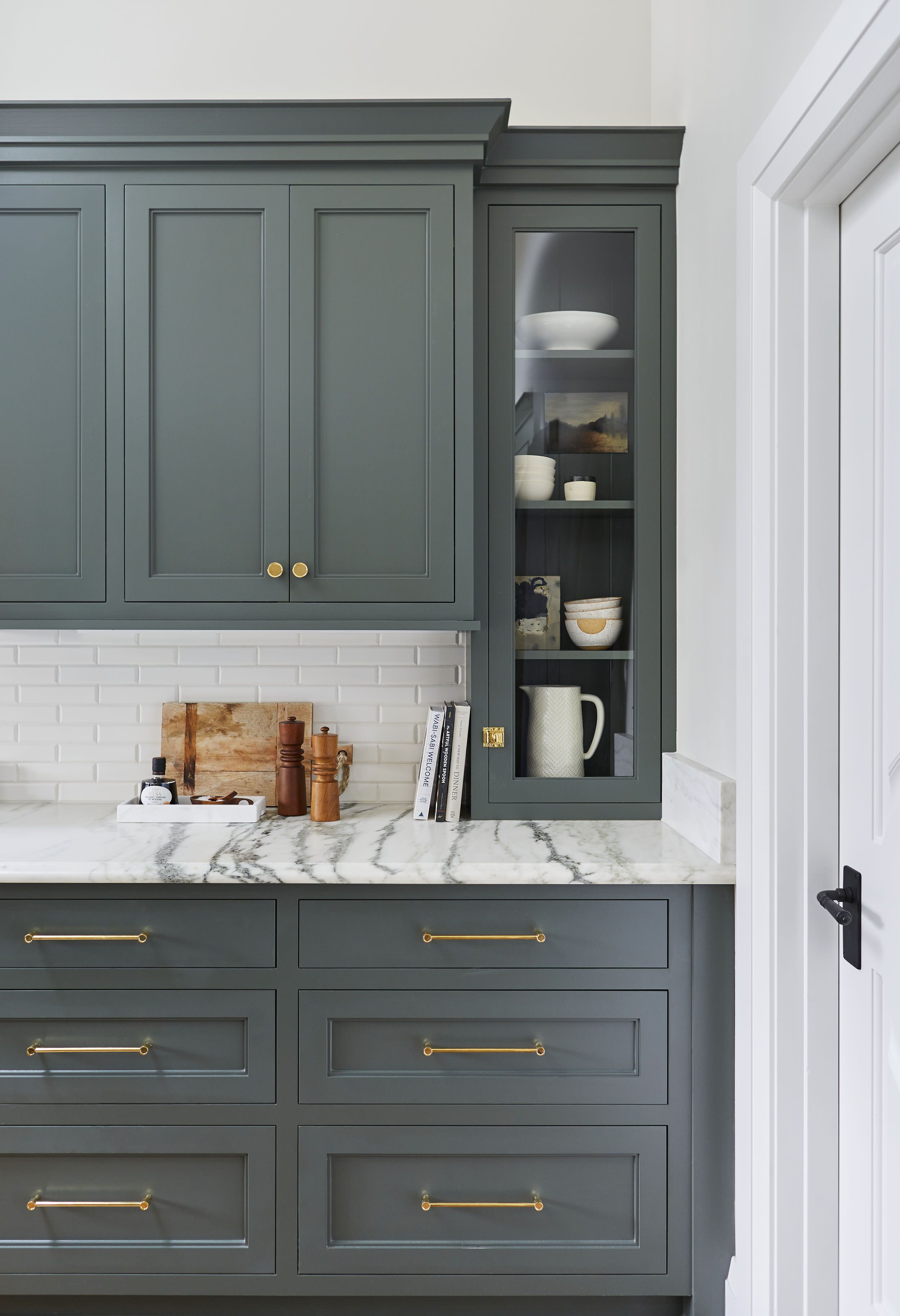 All the Whats Whys  How Muchs of the Portland Kitchen  Big Reveal  HCo Home  Kitchens