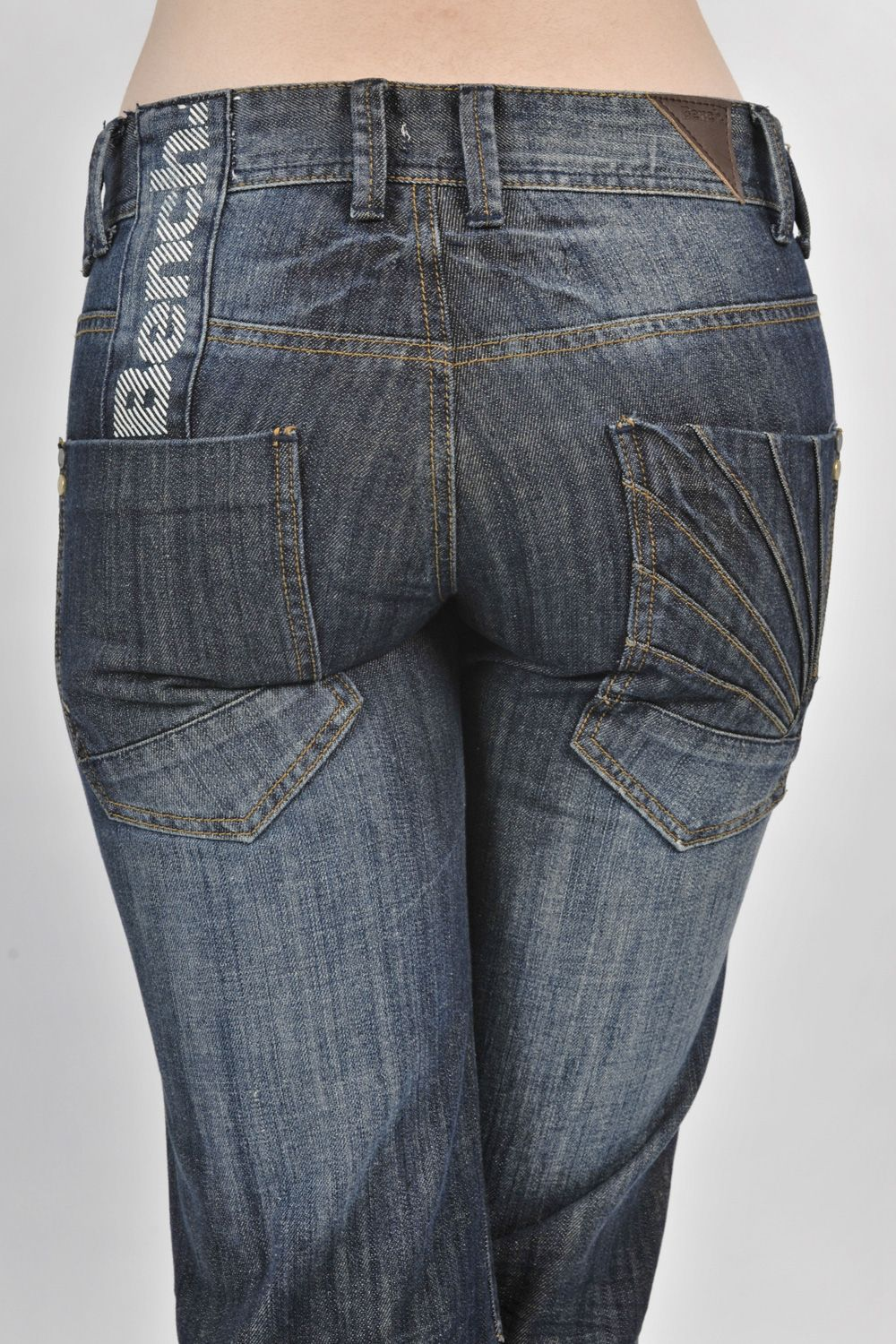Love Bench jeans