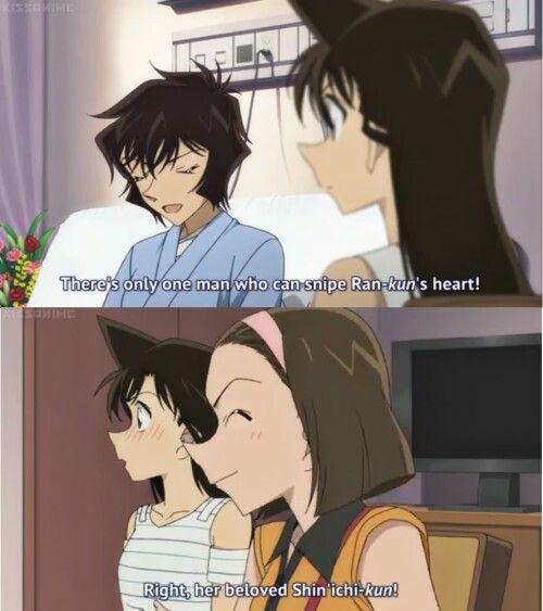 Case Closed Detective Conan Episode One: #DetectiveConan You Go Sera ^-^