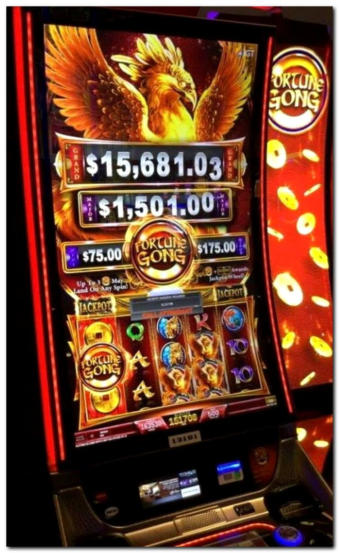 Best Casino Match Bonuses
