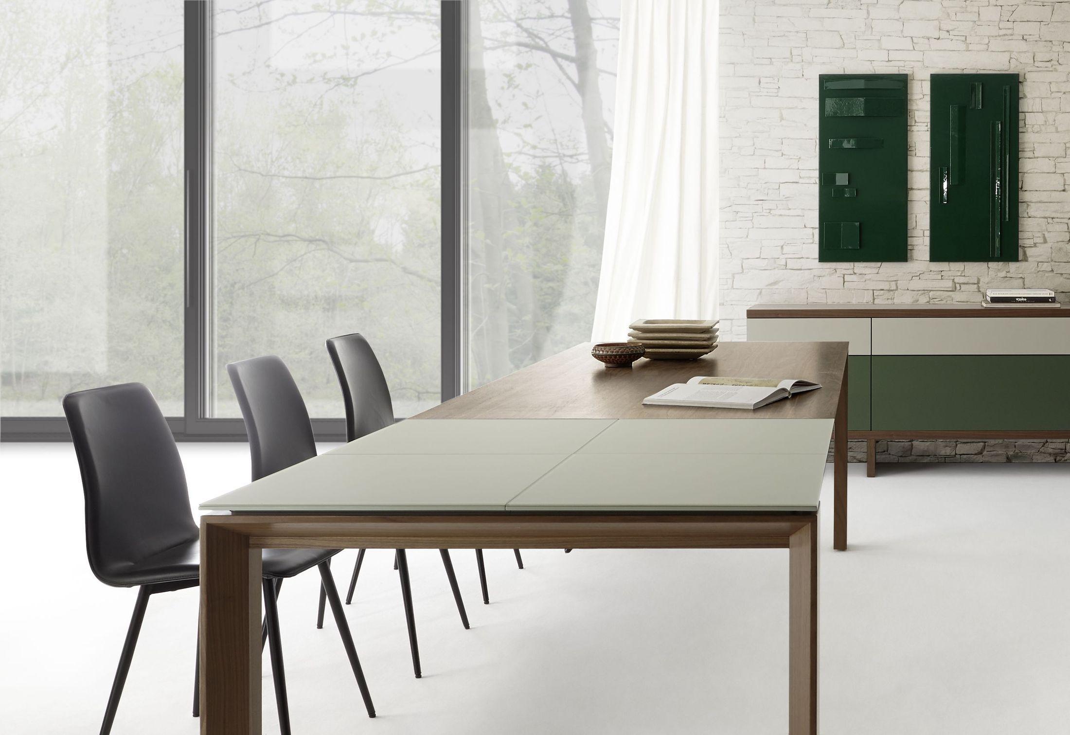 Designermöbel im von Esstisch ausziehbar