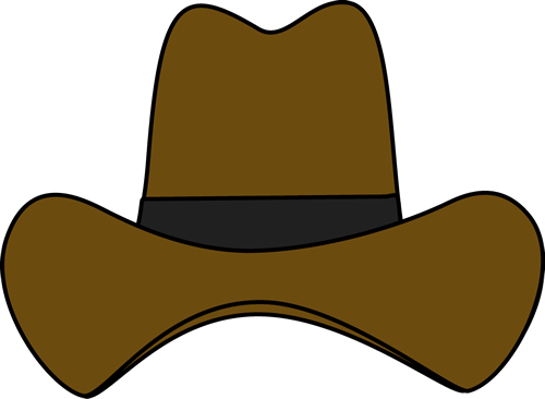 simple cowboy hat clip art clipart panda free clipart images rh pinterest com