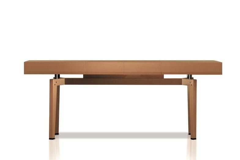 Time Console Table by Massimo Scolari for