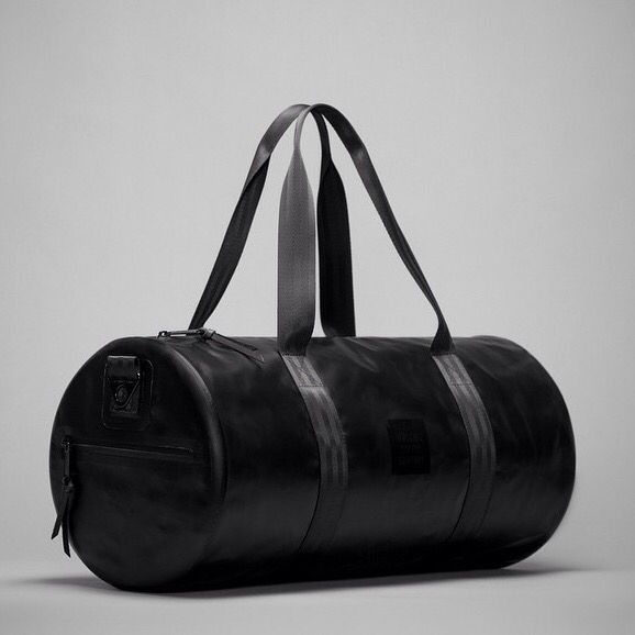Herschel gym bag  5dead066d03a4