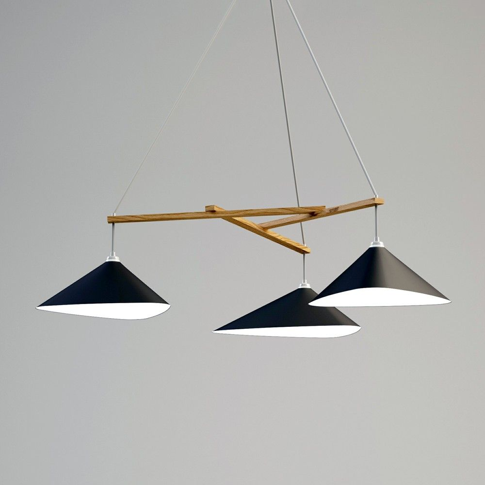 Emily group of three via Contemporary Components. Click on the image to see more!