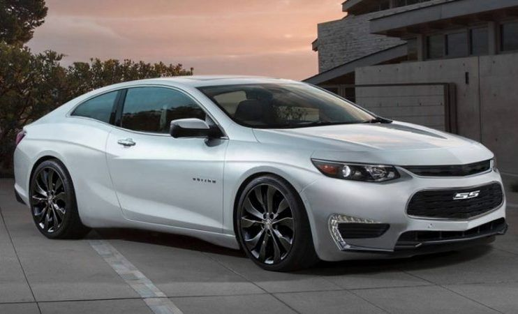 10 Of The Best Hybrid Cars 2018 Has To Offer Chevrolet Malibu