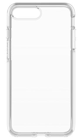 Symmetry Series Clear Clear Iphone 8 Plus And Iphone 7 Plus Case Iphone Phone Cases Iphone Cases Otterbox Iphone 7 Plus Cases