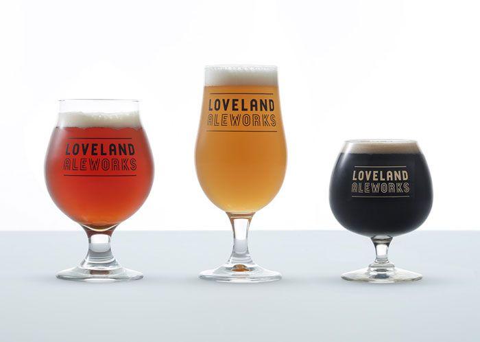 Loveland Ale Works Beer Loveland Micro Brewery