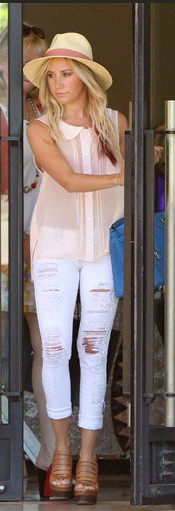 everything about this outfit <3