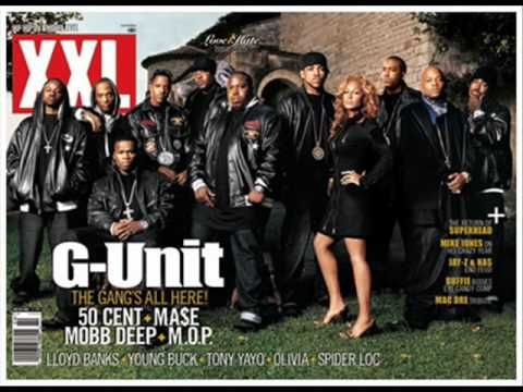 50 Cent Ft Beyonce In Da Club Mashup The Unit Rapper