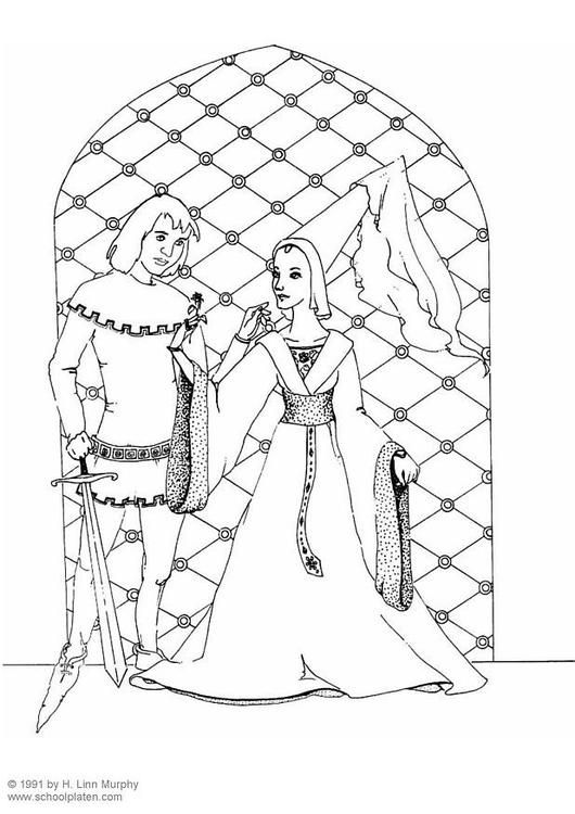 Coloring Page Lord And Lady Coloring Picture Lord And Lady Free Coloring Sheets To Print And Download Images For Sch Coloring Pages Color Coloring Pictures