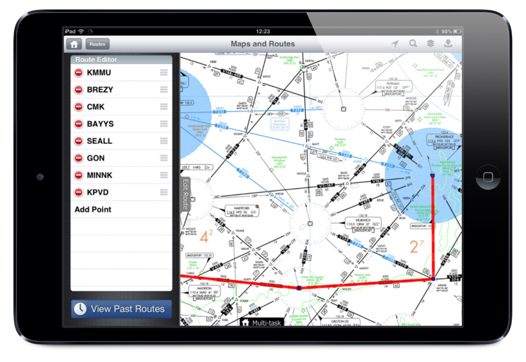 Top 10 free iPhone/iPad apps for pilots Ipad apps, App