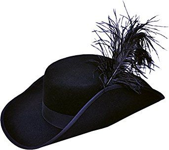 4c935ddee7e Image result for Women s Capitano Renaissance Pirate Hat