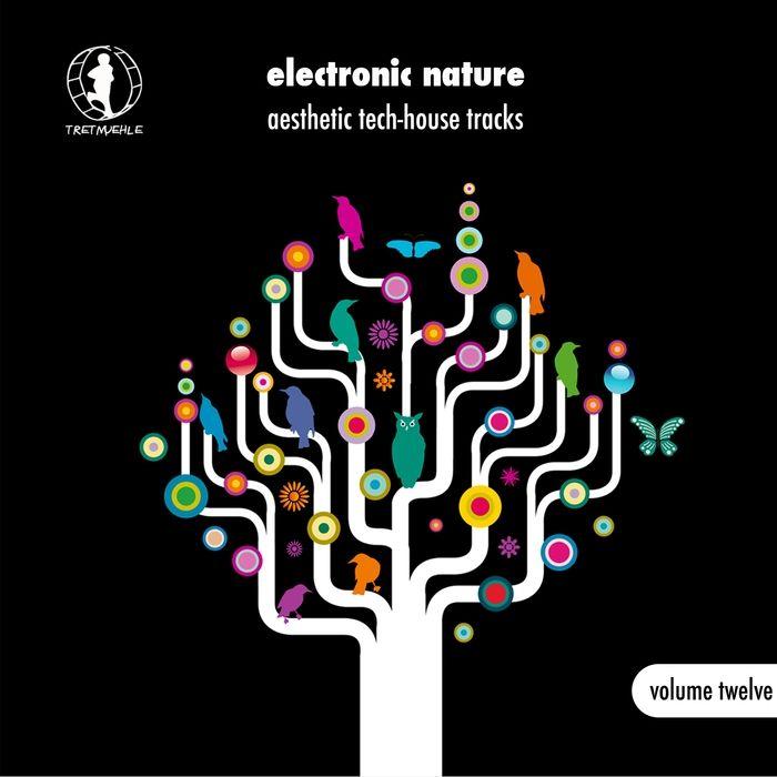 VA – Electronic Nature, Vol. 12 – Aesthetic Tech-House Tracks! » Minimal Freaks