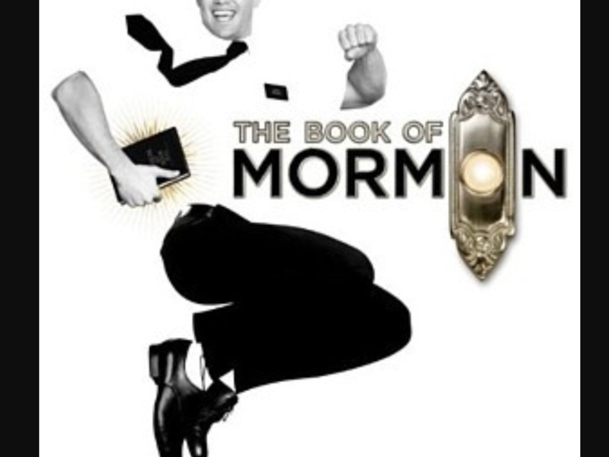 'The Book of Mormon': More Than Just Outrageous – Always Time For Theatre