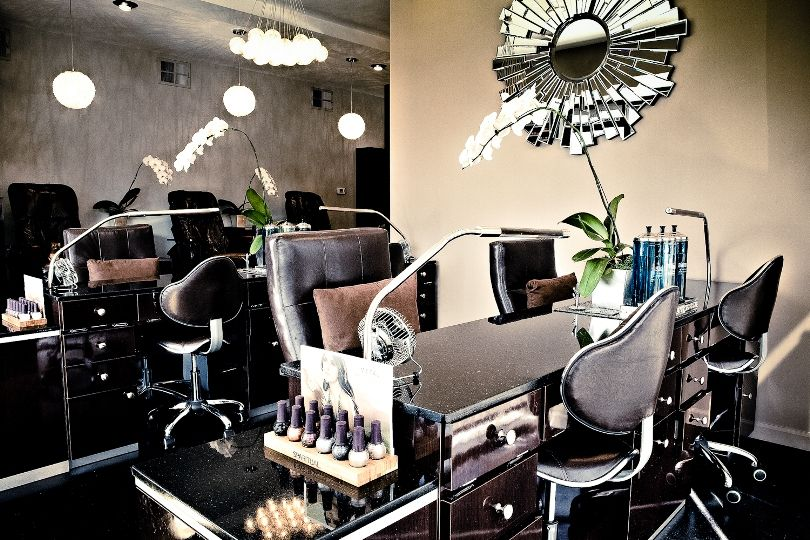 Blossom Beauty Lounge - best 5-star luxury nail salon in California ...