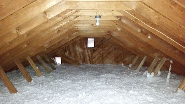 Choose The Best Spray Insulation Contractors Near Me For Your Home Insulation Needs Attic Insulation Spray Foam Attic Insulation Attic Renovation