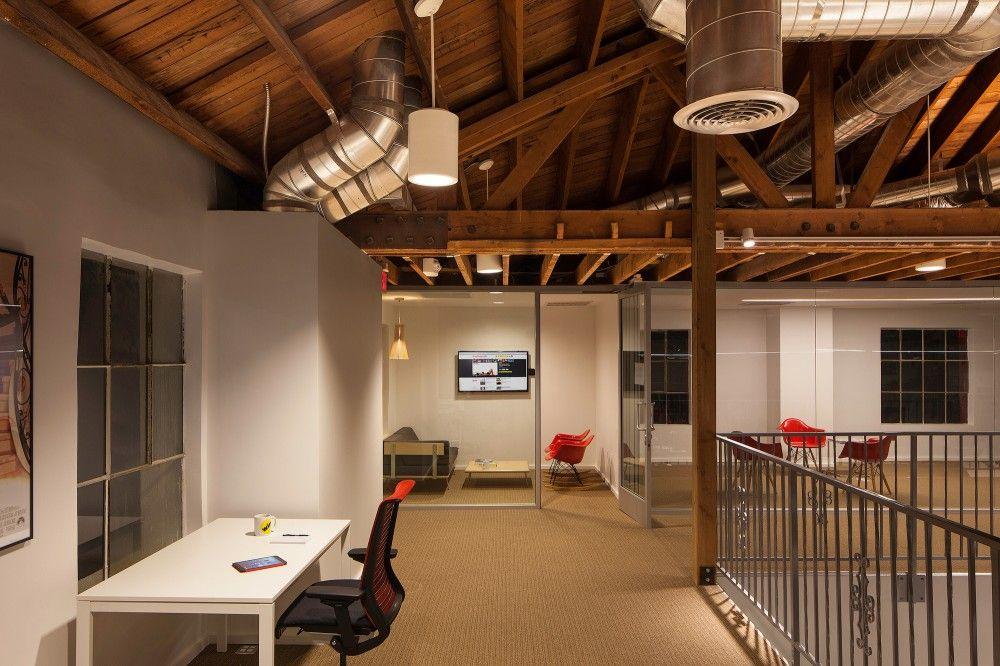 Buzzfeed LA Office / JIDK