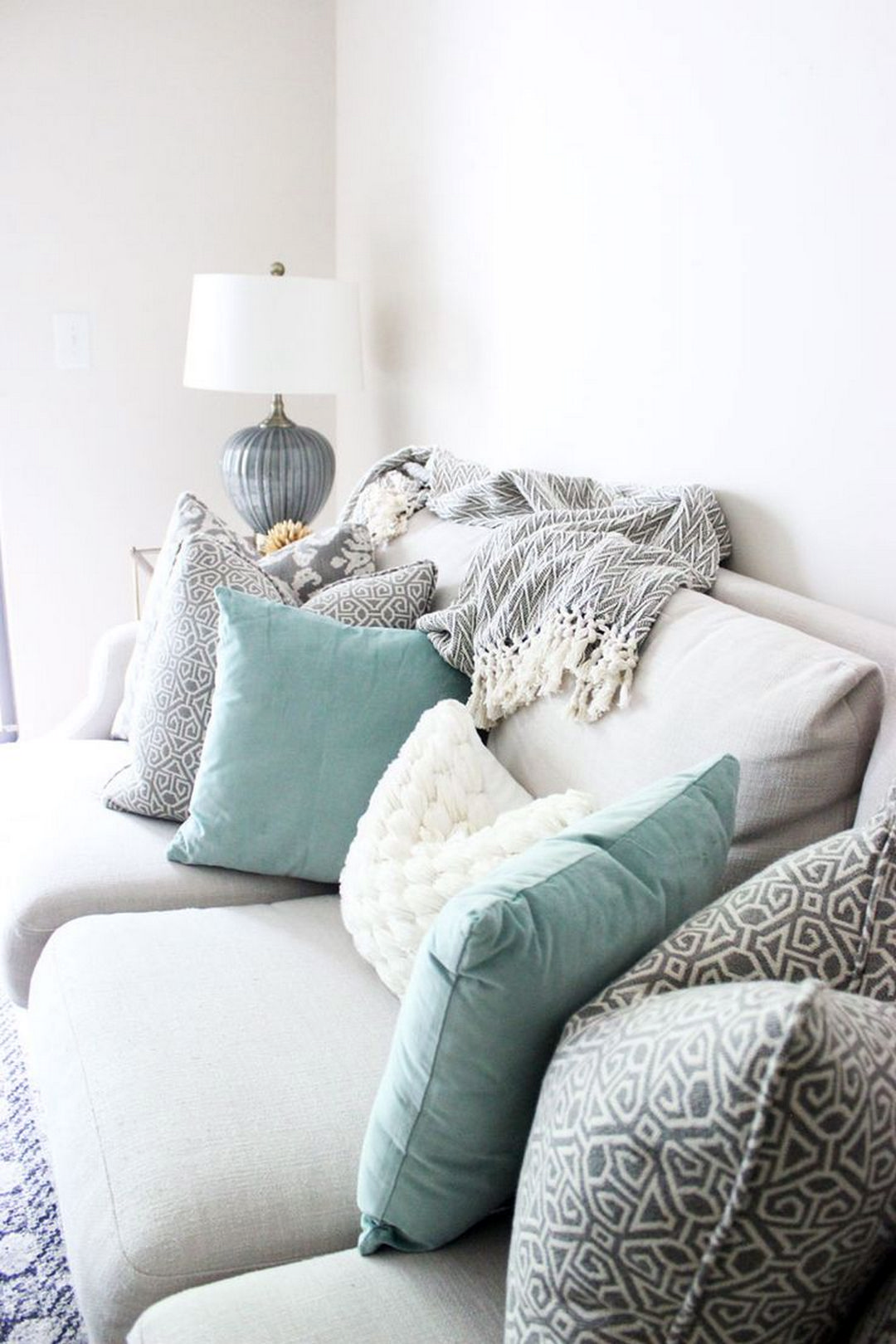 Dhoby Ghaut Green A Wonderful Living Room In The Heart Of The City Living Room Turquoise Living Room Pillows Couch Decor