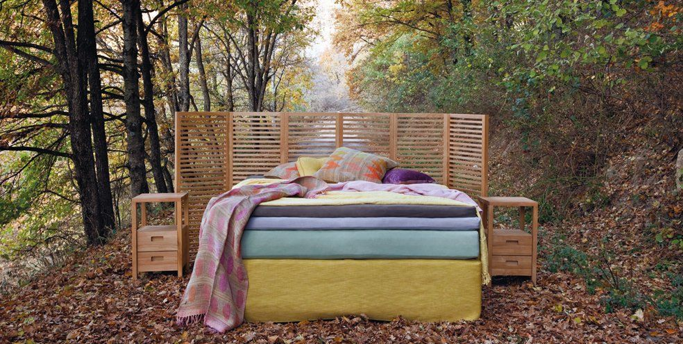 Coco Mat Matras : Sleep on nature coco mat beds consist of multiple layers of natural