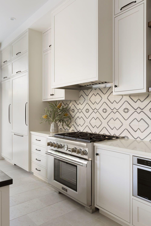 Cantura Ave Amy Sklar Design Inc Interior Kitchen