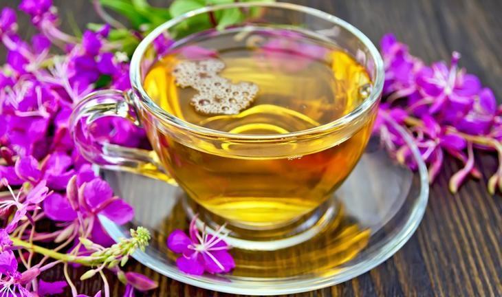 чем полезны семена чая