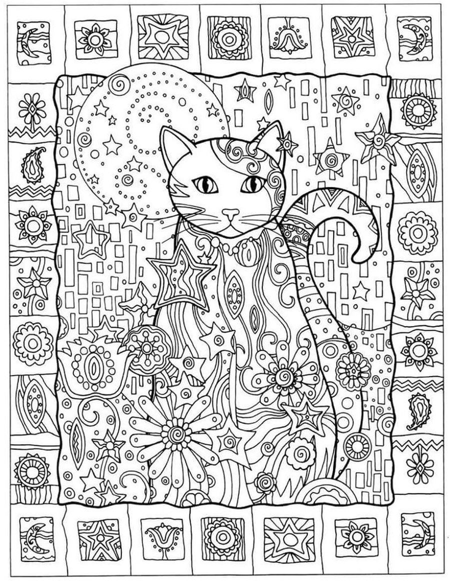 Pin Von Claire Lee Auf Adult Coloring Pinterest Malen