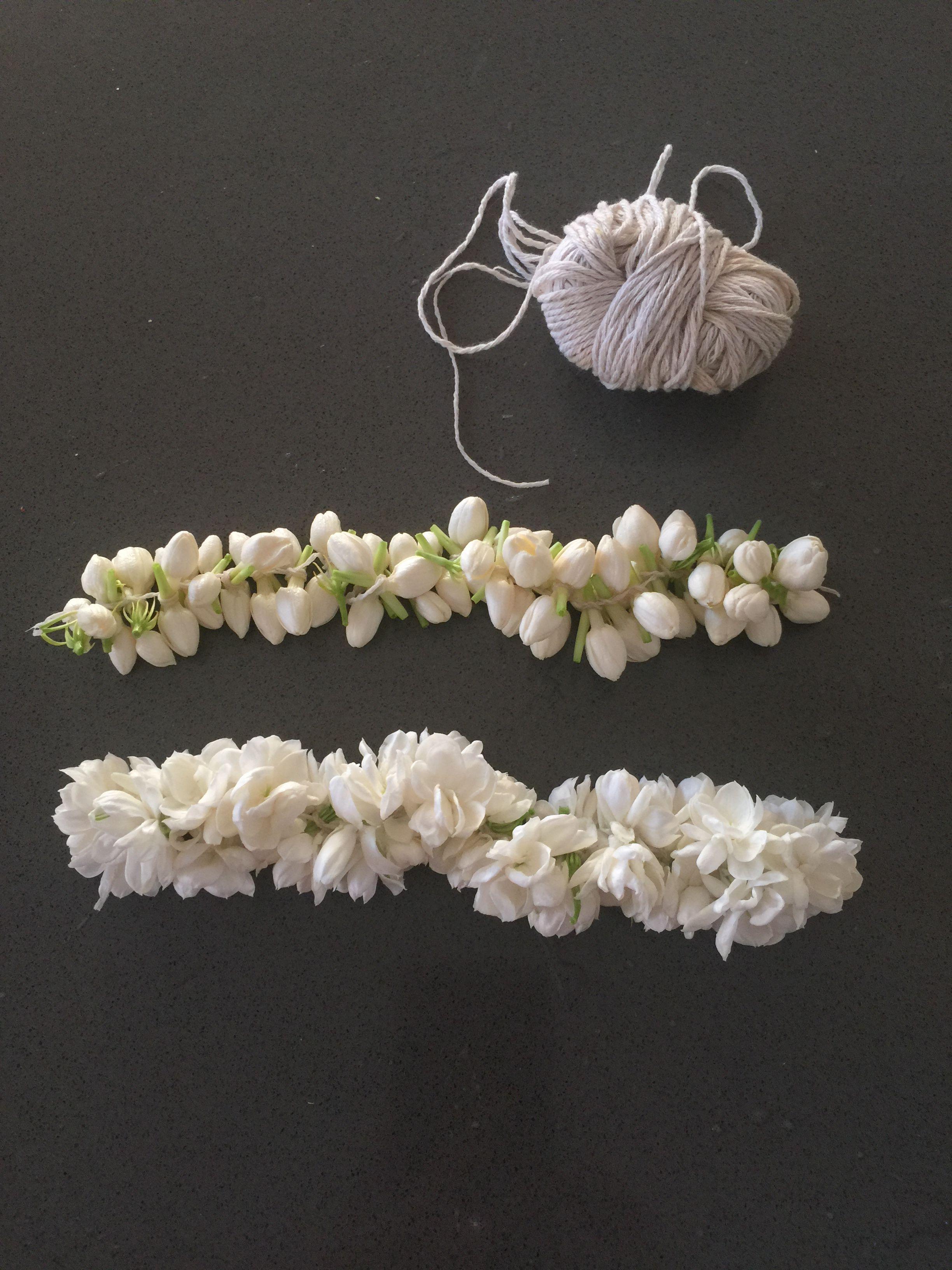 Malle pullu pula jada pinterest garlands flower arrangements malle pullu izmirmasajfo