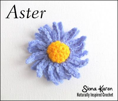 Siona Karen Crochet - sign up for free crochet patterns :)