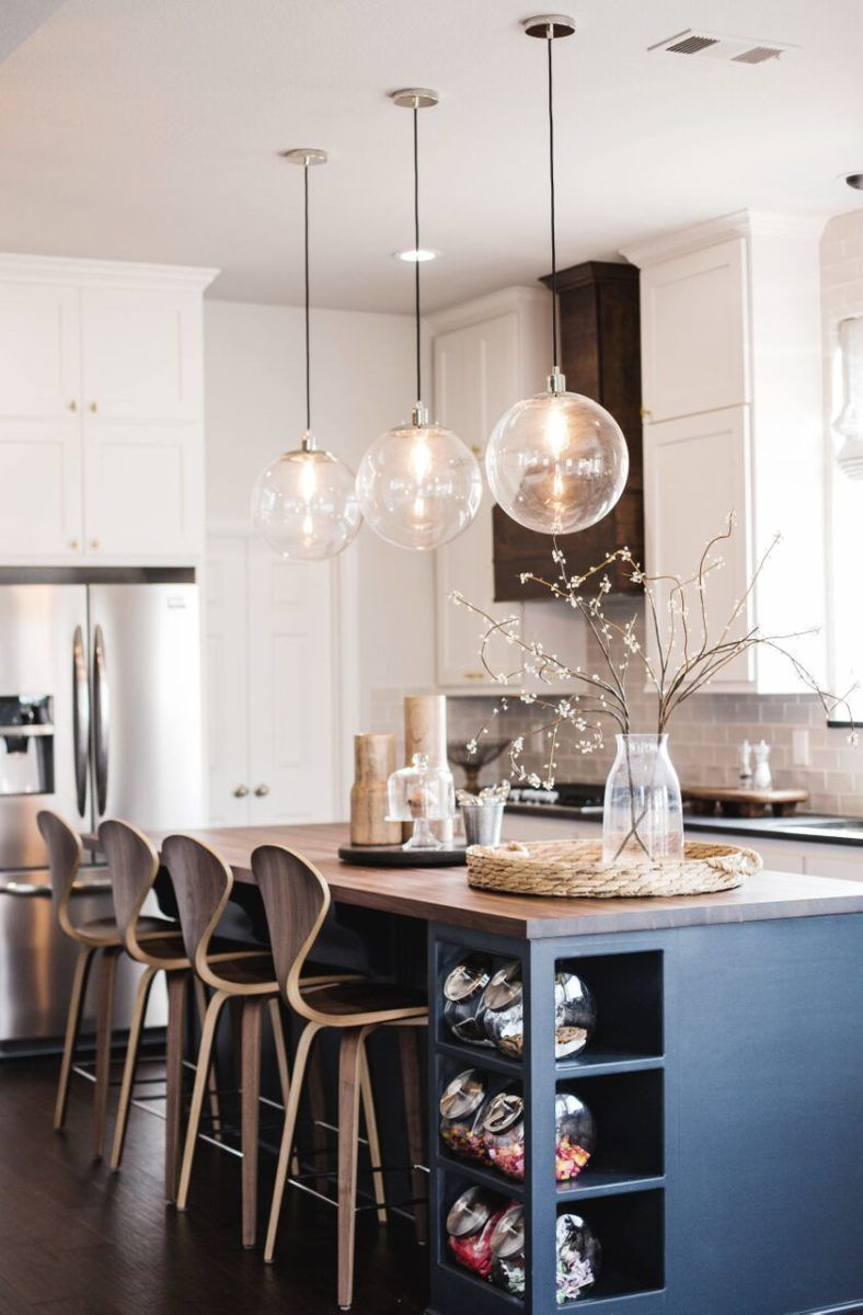 Ilot Salle A Manger the lighting tips your kitchen has been asking for | cuisine